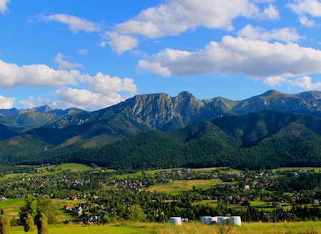 Zakopane Guided Tour